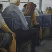 De bus (de boot)