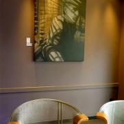 XPO Ramada Ostend Hotel 2013