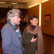 Vernissage 'Schilderij van het Jaar 2013' Turnhout
