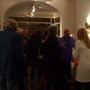 Nacht van de Musea en Galerijen 2014