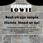 XPO Brasserie Lowie Veurne 2014